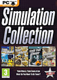 Simulations Collection ( Crane/ Digger/ Forklift/ Demolition) PC Downloads