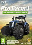 Pro Farm 1 PC Downloads
