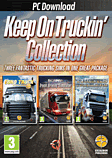 Keep on Truckin Collection (Scania/ Euro Truck Gold/Trucks & Trailers) PC Downloads