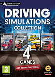 Driving Simulation Collection PC Games