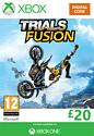 Trials Fusion Xbox Live