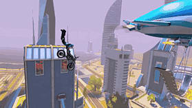 Trials Fusion screen shot 5