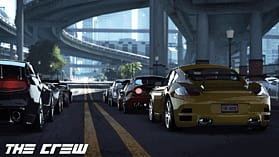 The Crew Limited Edition - Only at GAME screen shot 1