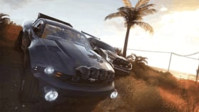 The Crew Limited Edition - Only at GAME screen shot 2