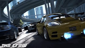 The Crew Limited Edition screen shot 3