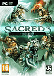 Sacred 3 - First Edition PC Games