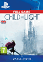 Child of Light PlayStation Network