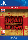 Dead Nation: Apocalypse Edition PlayStation Network