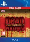 Dead Nation: Apocalypse Edition PlayStation Network