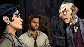 The Wolf Among Us - Episode 3: A Crooked Mile screen shot 7