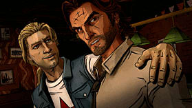 The Wolf Among Us - Episode 3: A Crooked Mile screen shot 2