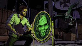 The Wolf Among Us - Episode 3: A Crooked Mile screen shot 6