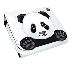 Panda Animal Case for 2DS Accessories