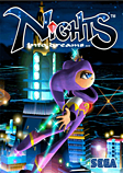 NiGHTS into Dreams PC Downloads