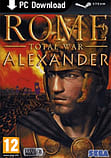 Rome: Total War Alexander PC Downloads