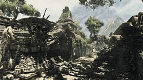 Call of Duty: Ghosts - Devastation (PlayStation 3) screen shot 1