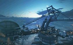 Call of Duty: Ghosts - Devastation (PlayStation 3) screen shot 3