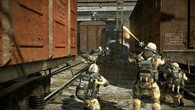 Warface: Xbox 360 Edition screen shot 1