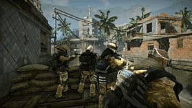 Warface: Xbox 360 Edition screen shot 2