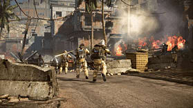 Warface: Xbox 360 Edition screen shot 3