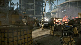 Warface: Xbox 360 Edition screen shot 4