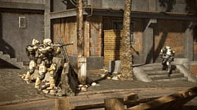 Warface: Xbox 360 Edition screen shot 13
