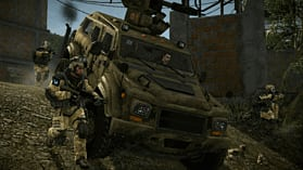 Warface: Xbox 360 Edition screen shot 6