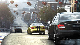 GRID Autosport Black Edition screen shot 2