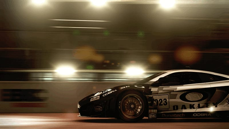GRID Autosport Review from GAME.