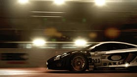 GRID Autosport Black Edition - Only at GAME screen shot 1