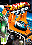 Hot Wheels: World's Best Driver PC Games
