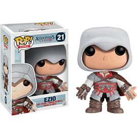 Assassins Creed Ezio Pop Vinyl Figure Figurines