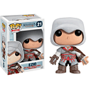 Assassins Creed Ezio Pop Vinyl Figure Toys and Gadgets