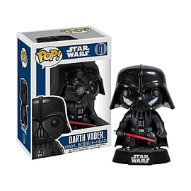 Star Wars Vader Pop Vinyl Figure Toys and Gadgets
