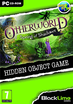 Otherworld: Spring of Shadows PC Games