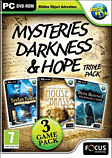 Mysteries, Darkness & Hope Triple Pack PC Games