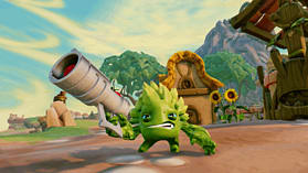 Skylanders Trap Team Starter Pack screen shot 11