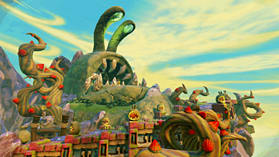 Skylanders Trap Team Starter Pack screen shot 12
