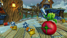 Skylanders Trap Team Starter Pack screen shot 2