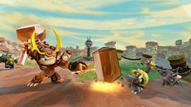 Skylanders Trap Team Starter Pack screen shot 16