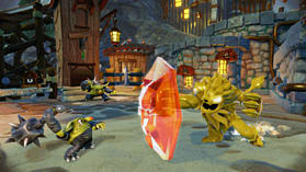 Skylanders Trap Team Starter Pack screen shot 17