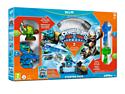 Skylanders Trap Team Starter Pack Wii-U
