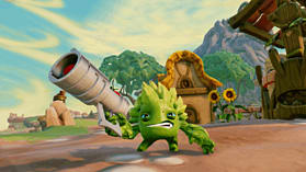 Skylanders Trap Team Starter Pack screen shot 6