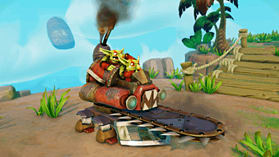 Skylanders Trap Team Starter Pack screen shot 9