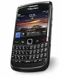 Preowned BlackBerry Bold 9780 White (Grade B)- Unlocked Electronics