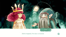 Child of Light screen shot 1