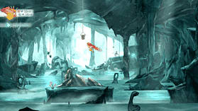 Child of Light screen shot 2