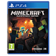 Minecraft - PlayStation 4 Edition PlayStation 4