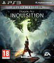 Dragon Age: Inquisition Deluxe Edition - Only at GAME PlayStation 3