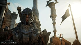 Dragon Age: Inquisition Deluxe Edition screen shot 2